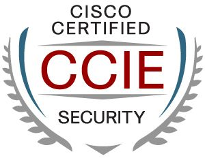 CCIE-Security